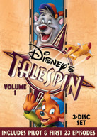 TALESPIN 1 (3PC) (3 PACK) DVD