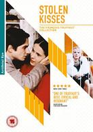 STOLEN KISSES (BAISERS VOLES) (UK) DVD