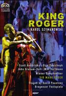 SZYMANOWSKI ELDER VPO KATOWICE CITY SINGER - KING ROGER DVD