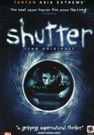 SHUTTER (2004) (WS) DVD