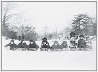 BRIGHT EYES - CHRISTMAS ALBUM VINYL
