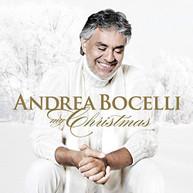 ANDREA BOCELLI - MY CHRISTMAS VINYL