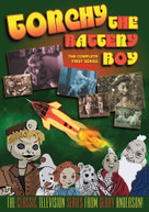 TORCHY THE BATTERY BOY: COMPLETE SECOND SERIES DVD