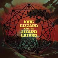 KING GIZZARD & THE LIZARD WIZARD - NONAGON INFINITY VINYL