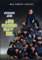 RICHARD JENI: BIG STEAMING PILE OF ME DVD