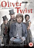 OLIVER TWIST (UK) - DVD