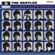BEATLES - HARD DAY'S NIGHT (180GM) (REISSUE) VINYL