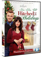HITCHED FOR THE HOLIDAYS (WS) DVD