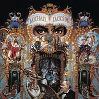 MICHAEL JACKSON - DANGEROUS (180GM) VINYL