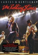 ROLLING STONES - LADIES & GENTLEMEN DVD