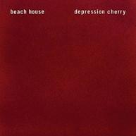 BEACH HOUSE - DEPRESSION CHERRY (UK) VINYL