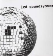 LCD SOUNDSYSTEM VINYL