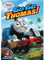 THOMAS & FRIENDS: GO GO THOMAS DVD