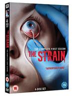 THE STRAIN - SEASON 1 (UK) DVD