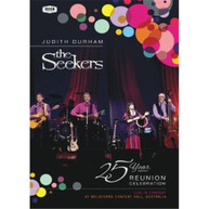 JUDITH DURHAM & SEEKERS 25 YEAR REUNION CELEBRATION LIVE IN CONCERT DVD