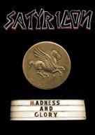 SATYRICON: MADNESS & GLORY DVD