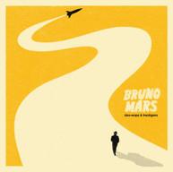 BRUNO MARS - DOO WOPS & HOOLIGANS VINYL