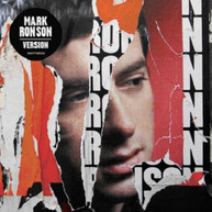 MARK RONSON - VERSION (UK) VINYL