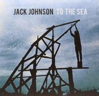 JACK JOHNSON - TO THE SEA VINYL