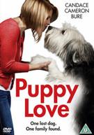 PUPPY LOVE (UK) DVD