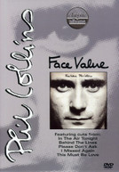 PHIL COLLINS - FACE VALUE: CLASSIC ALBUM DVD