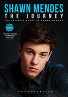 SHAWN MENDES - SHAWN MENDES THE JOURNEY DVD