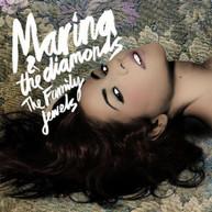 MARINA & THE DIAMONDS - FAMILY JEWELS VINYL