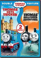 THOMAS & FRIENDS: THOMAS GETS TRICKED THOMAS DVD