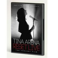TINA ARENA - RESET LIVE DVD