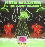KING GIZZARD & THE LIZARD WIZARD - IM IN YOUR MIND FUZZ VINYL