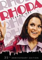 RHODA: SEASON ONE (4PC) DVD