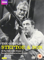 STEPTOE AND SON - COMPLETE (UK) DVD