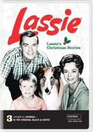 LASSIE'S CHRISTMAS STORIES DVD
