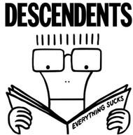 DESCENDENTS - EVERYTHING SUCKS VINYL