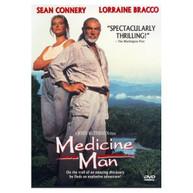 MEDICINE MAN (1992) DVD