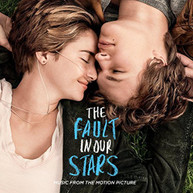 FAULT IN OUR STARS: MUSIC FROM THE MOTION PICTURE VINYL