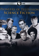 PIONEERS OF TELEVISION: PIONEERS SCIENCE FICTION DVD