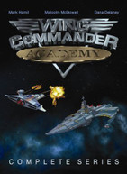WING COMMANDER ACADEMY: COMPLETE SERIES (2PC) DVD
