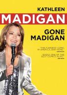 KATHLEEN MADIGAN - GONE MADIGAN (WS) DVD