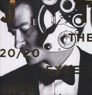 JUSTIN TIMBERLAKE - 20/20 EXPERIENCE VINYL