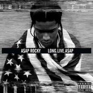 A$AP ROCKY (ASAP ROCKY) - LONG LIVE A$AP (DLX) VINYL