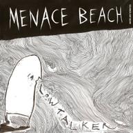 MENACE BEACH - LOWTALKER (EP) VINYL