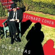 LEONARD COHEN - OLD IDEAS (INCL.) (CD) (UK) VINYL