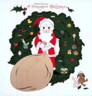 JOHN ZORN - DREAMERS CHRISTMAS (LTD) VINYL