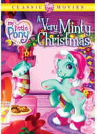 MY LITTLE PONY: A VERY MINTY CHRISTMAS (30TH) (ANNI) DVD