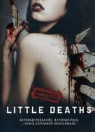 LITTLE DEATHS (WS) DVD