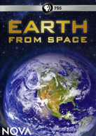 NOVA: EARTH FROM SPACE DVD