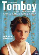 TOMBOY (WS) DVD
