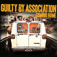 GUILTY BY ASSOCIATION - COMING HOME VINYL