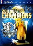 NBA: 2011 DALLAS MAVERICKS CHAMPIONSHIPS (2011) DVD